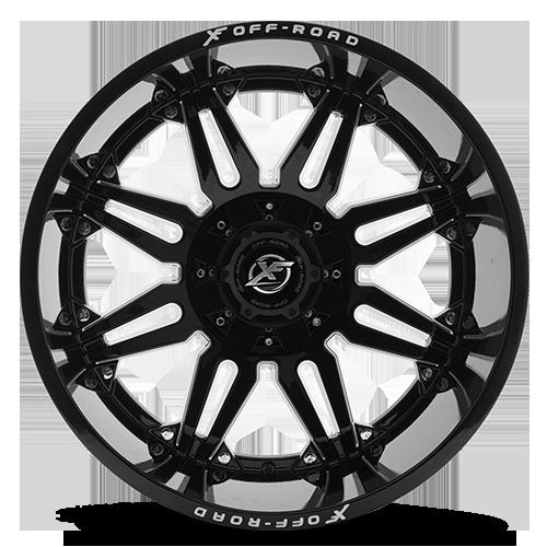 XF-204