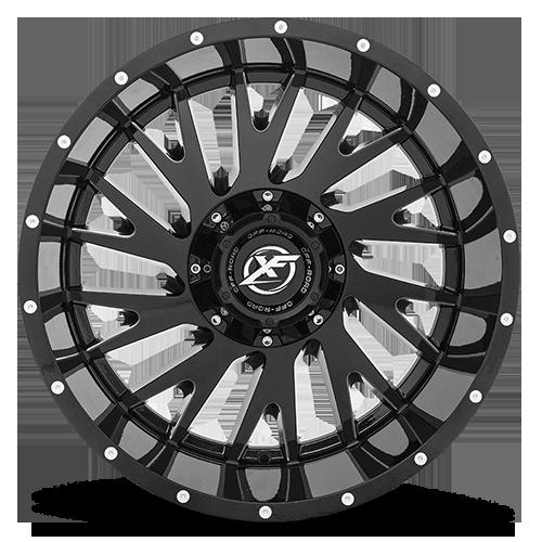 XF-221