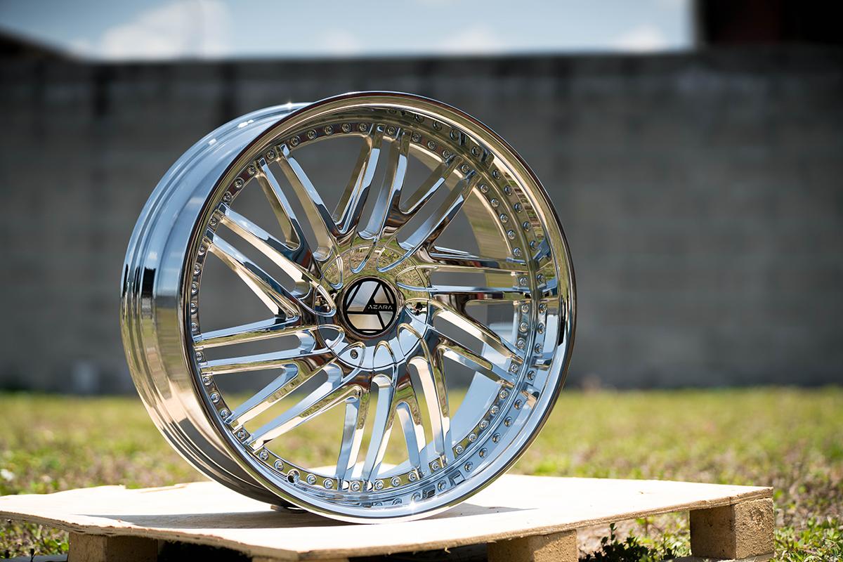 azara wheels aza-509
