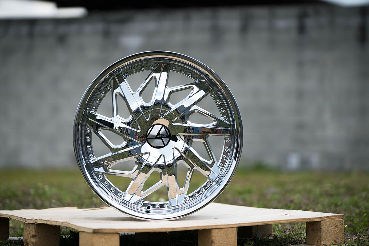 azara wheels aza-510