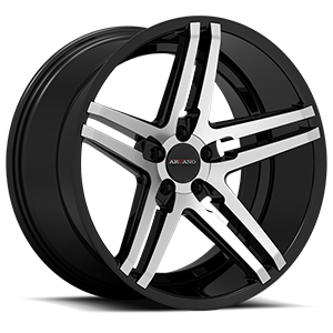 arvano concave monoblock wheels elite wheel warehouse 1968 Nova SS 427 fontana