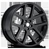 107 Gloss Black
