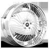 HNIC Cali 5 Chrome