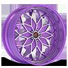 Motivo Purple