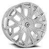 AZA-512 Chrome