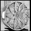 AZA-504 Chrome