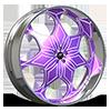 Avida Purple and Chrome