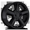 C-01 Gloss Black