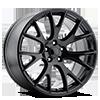 DG-05 Gloss Black