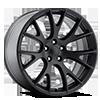 DG-05 Satin Black