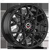 SP-52 Gloss Black