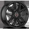 SP-56 Gloss Black