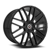 SPL-001 Gloss Black