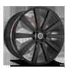 SPL-002 Gloss Black