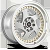 SPT-20 Silver Polished