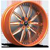 Solari Orange