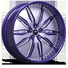 Solari Purple