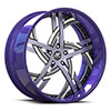 Moderno Purple