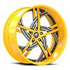 Moderno Yellow