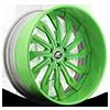 Trifecta Green