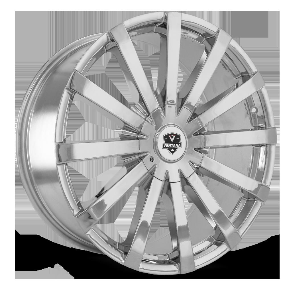 Xf Offroad Wheels >> Ventana V-1093 - Elite Wheel Warehouse